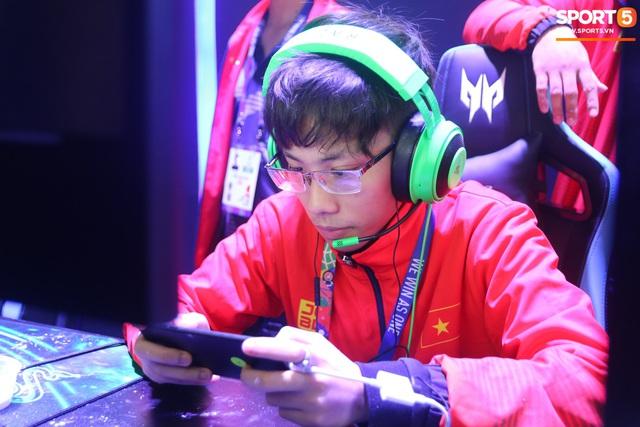 Đội tuyển quốc gia Mobile Legends: Bang Bang Việt Nam kết thúc hành trình SEA Games 30 - Xuất sắc lọt Top 4 đội mạnh nhất - Ảnh 7.
