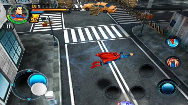 Top 10 tựa game về Marvel - DC hay nhất trên mobile, bạn đã thử qua chưa? (P. 2) - Ảnh 4.