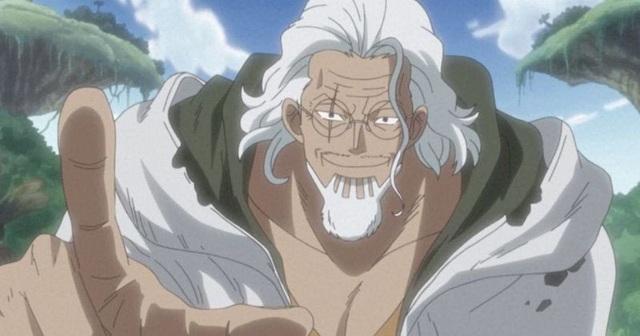 One Piece: Có nhiều thành viên sở hữu Haki Bá Vương nhất, bảo sao băng Roger khủng thế! - Ảnh 3.