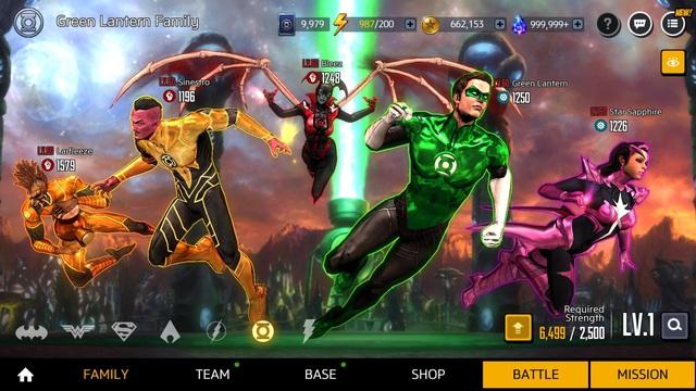 Top 10 tựa game về Marvel - DC hay nhất trên mobile, bạn đã thử qua chưa? (P. 2) - Ảnh 5.