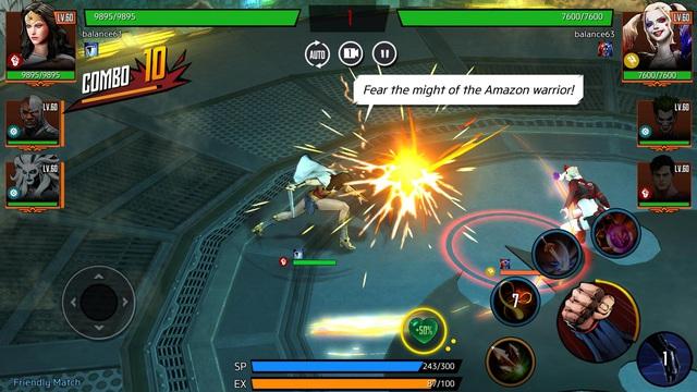 Top 10 tựa game về Marvel - DC hay nhất trên mobile, bạn đã thử qua chưa? (P. 2) - Ảnh 8.