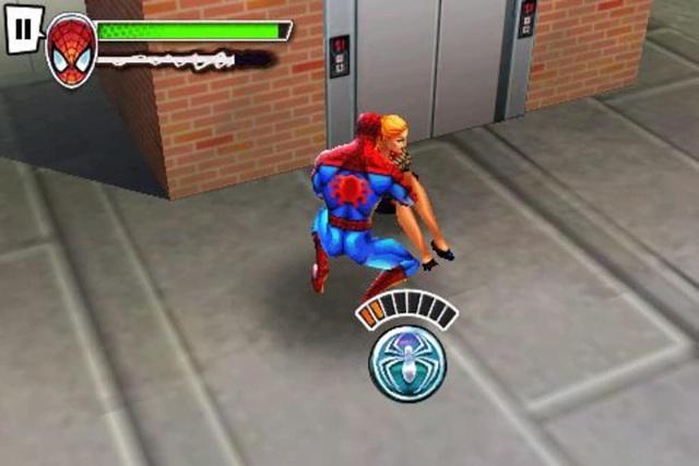 Top 10 tựa game về Marvel - DC hay nhất trên mobile, bạn đã thử qua chưa? (P. 2) - Ảnh 2.