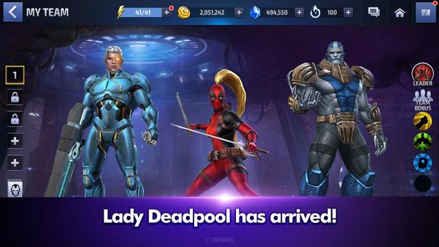 Top 10 tựa game về Marvel - DC hay nhất trên mobile, bạn đã thử qua chưa? (P. 2) - Ảnh 11.