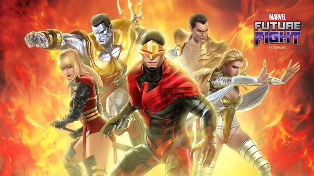 Top 10 tựa game về Marvel - DC hay nhất trên mobile, bạn đã thử qua chưa? (P. 2) - Ảnh 10.