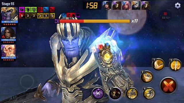 Top 10 tựa game về Marvel - DC hay nhất trên mobile, bạn đã thử qua chưa? (P. 2) - Ảnh 12.