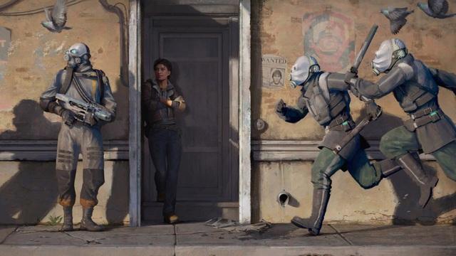 Half-Life Alyx quá hay, đối thủ của Steam cũng phải khen ngợi - Ảnh 3.