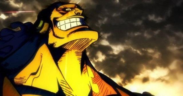 One Piece: Có nhiều thành viên sở hữu Haki Bá Vương nhất, bảo sao băng Roger khủng thế! - Ảnh 5.