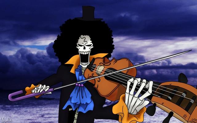 One Piece: Top 10 nhân vật mạnh mẽ có thể sẽ được buff thêm Haki trong tương lai (P2) - Ảnh 5.