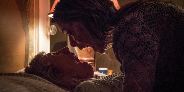 The Grudge tung trailer mới: Kinh dị, đẫm máu, ám ảnh đến tột cùng - Ảnh 4.