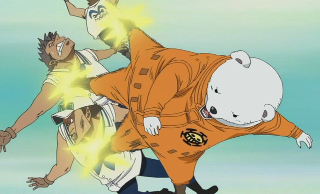 One Piece: Top 10 nhân vật mạnh mẽ có thể sẽ được buff thêm Haki trong tương lai (P2) - Ảnh 2.