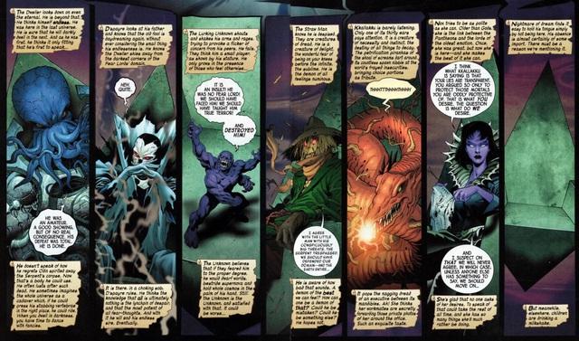 Top 10 con quỷ hùng mạnh trong vũ trụ Marvel (P. 2) - Ảnh 2.