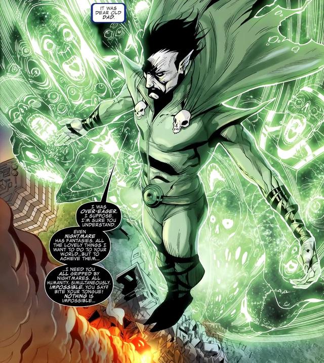 Top 10 con quỷ hùng mạnh trong vũ trụ Marvel (P. 2) - Ảnh 4.