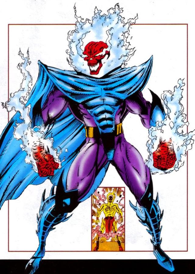 Top 10 con quỷ hùng mạnh trong vũ trụ Marvel (P. 2) - Ảnh 7.