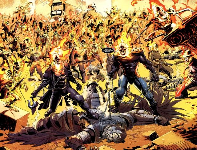 Top 10 con quỷ hùng mạnh trong vũ trụ Marvel (P. 2) - Ảnh 5.