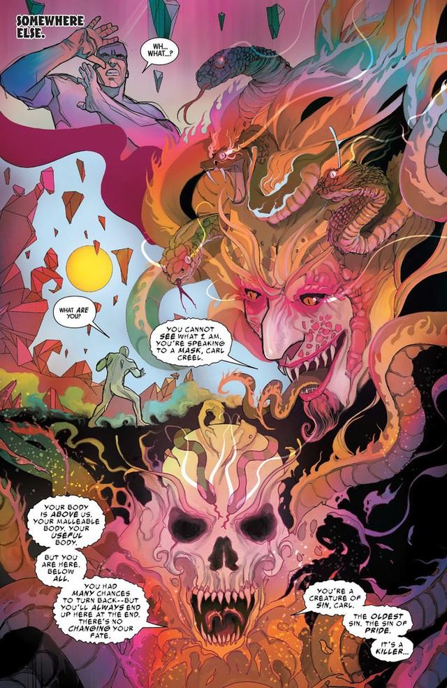 Top 10 con quỷ hùng mạnh trong vũ trụ Marvel (P. 2) - Ảnh 14.