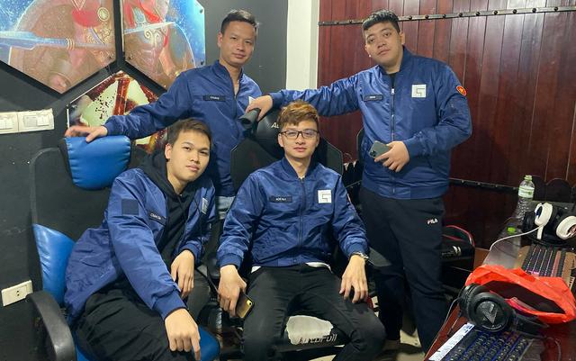 EFUNVN Hà Nội Open 8 Championship - Cuộc chiến cuối cùng để tìm ra đội hình bá đạo nhất 2019 - Ảnh 1.