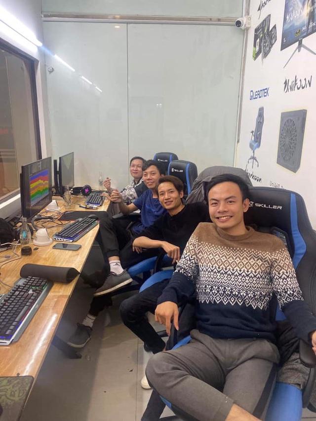 EFUNVN Hà Nội Open 8 Championship - Cuộc chiến cuối cùng để tìm ra đội hình bá đạo nhất 2019 - Ảnh 2.