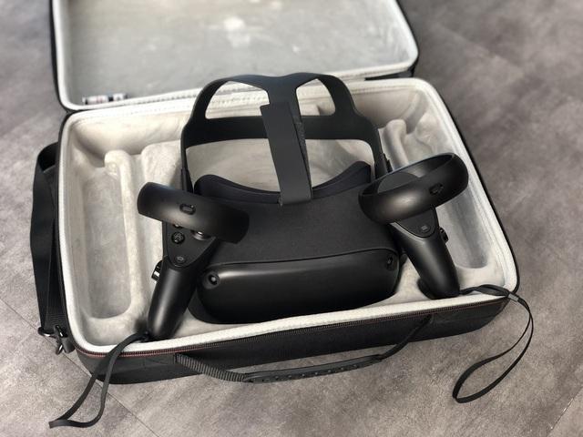 Oculus Quest: VR lại tiến thêm một bước dài nữa để trở thành thiết bị giải trí thế hệ mới. - Ảnh 2.