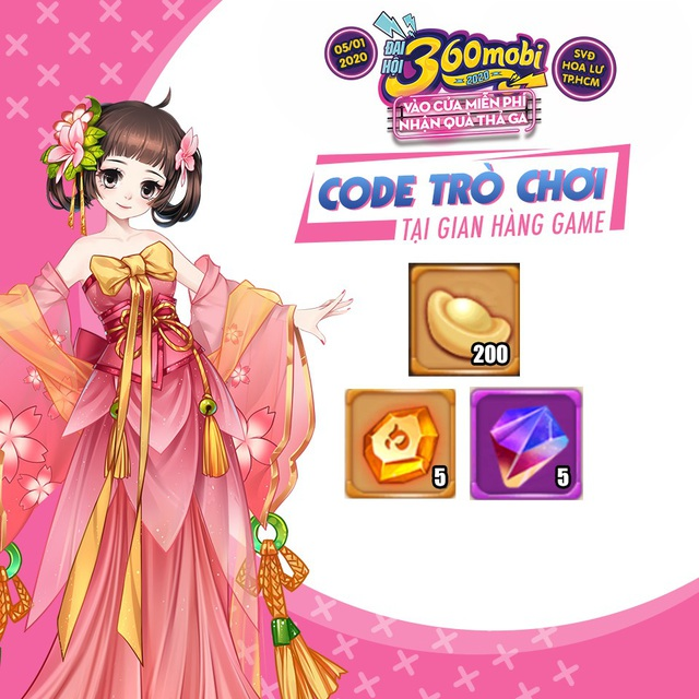 """Đại hội 360mobi 2020 - Hứa hẹn """"đốt cháy"""" làng game Việt những ngày đầu năm - Ảnh 4."""