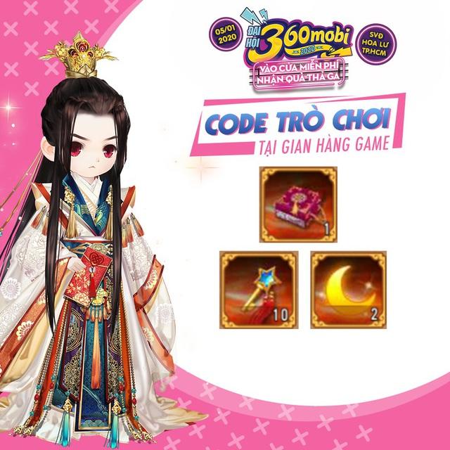 """Đại hội 360mobi 2020 - Hứa hẹn """"đốt cháy"""" làng game Việt những ngày đầu năm - Ảnh 5."""