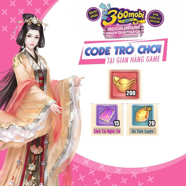 """Đại hội 360mobi 2020 - Hứa hẹn """"đốt cháy"""" làng game Việt những ngày đầu năm - Ảnh 7."""
