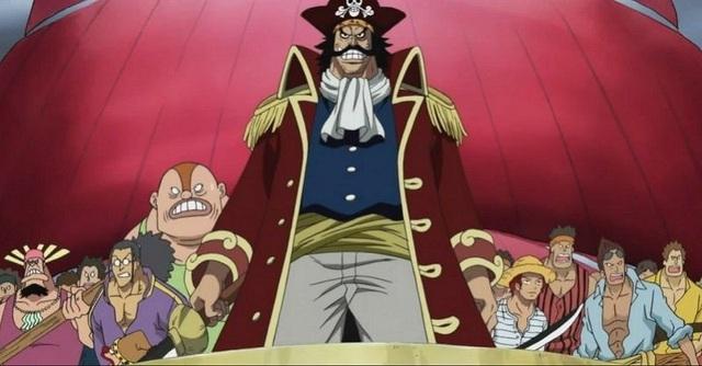 One Piece 965: Các loài động vật đều hoảng loạn có phải do sức mạnh kinh khủng của Roger? - Ảnh 4.