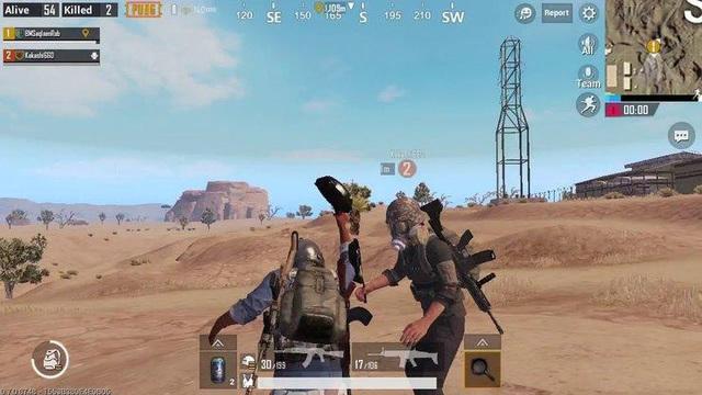 5 bí quyết để game thủ dễ ăn gà trong PUBG Mobile - Ảnh 5.