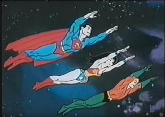 Có thể bạn chưa biết: Siêu anh hùng Aquaman thực ra có thể bay? - Ảnh 10.