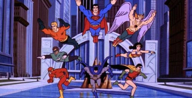 Có thể bạn chưa biết: Siêu anh hùng Aquaman thực ra có thể bay? - Ảnh 9.