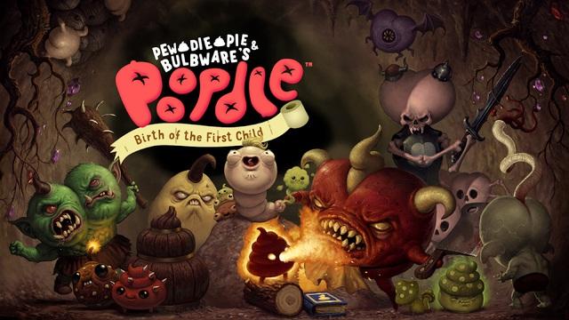 Nghỉ chơi YouTube, Pewdiepie hào hứng ra mắt game mới nhưng bất ngờ bị Apple xua tay thẳng thừng vì quá... bốc mùi - Ảnh 1.
