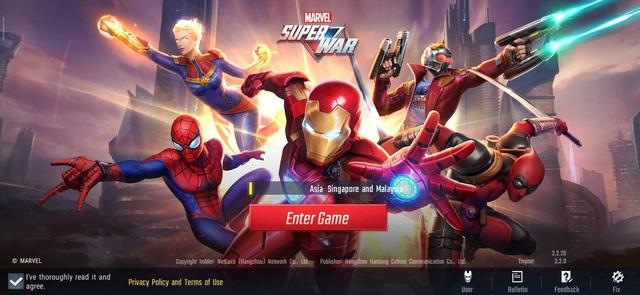 MARVEL Super War cà khịa Liên Quân Mobile cực gắt: Game công bằng mà không cần ngọc - Ảnh 1.