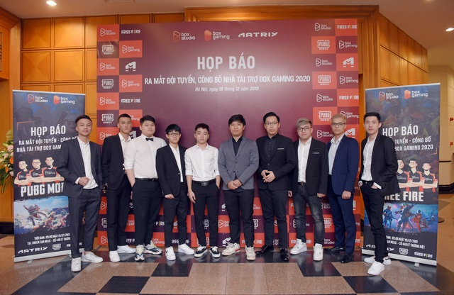 Box Gaming chính thức ra ở riêng, công bố nhà tài trợ khủng là NSX gameshow Running Man phiên bản Việt - Ảnh 6.