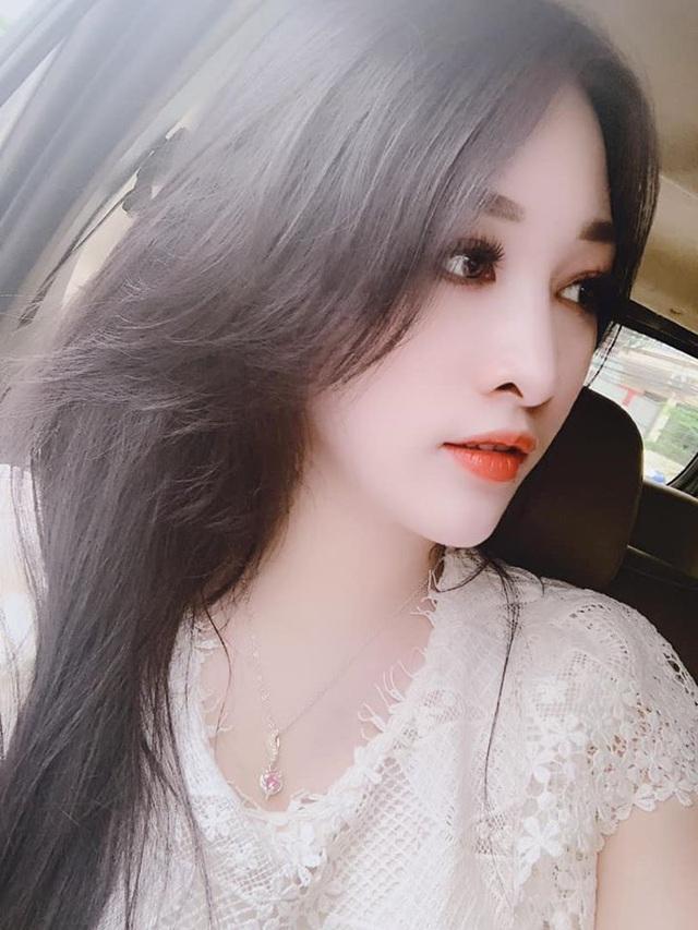 Sở hữu combo da trắng mặt xinh thân hình hoàn hảo, cô nàng hot girl khiến cộng đồng mạng mê mẩn - Ảnh 5.