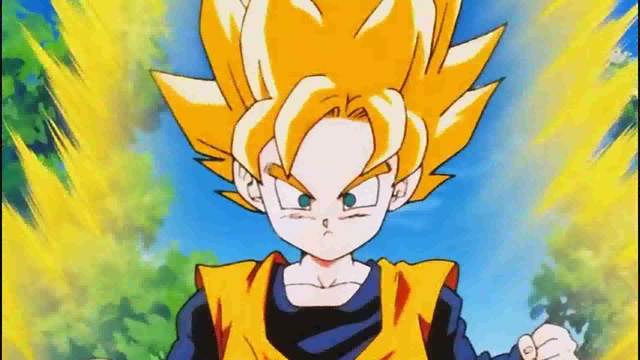Dragon Ball: Vì sao Goten trở thành có thể trở thành Super Saiyan dễ dàng đến thế? - Ảnh 3.