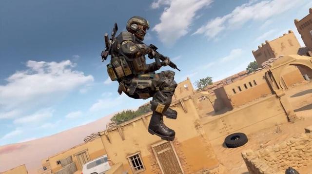 Battle Prime - Game mobile đồ họa đỉnh nhất nhì thế giới đã chính thức phát hành - Ảnh 5.