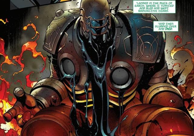 Có thể bạn chưa biết: Khủng long bạo chúa chính là... siêu anh hùng đầu tiên của vũ trụ Marvel - Ảnh 1.