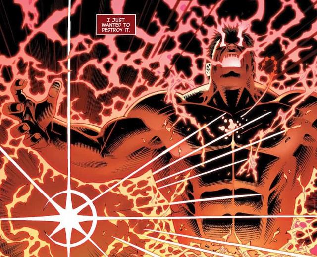 Có thể bạn chưa biết: Khủng long bạo chúa chính là... siêu anh hùng đầu tiên của vũ trụ Marvel - Ảnh 5.