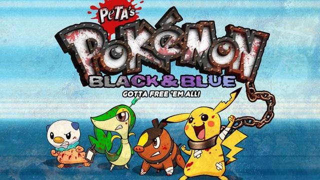 Những nội dung đen tối trong game Pokemon mà không phải ai cũng có thể nhận ra - Ảnh 3.