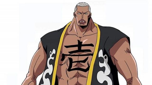 One Piece: 5 kẻ thù đặc biệt nhận được sự tôn trọng từ các thành viên băng Mũ Rơm - Ảnh 1.