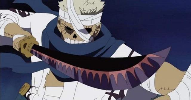 One Piece: 5 kẻ thù đặc biệt nhận được sự tôn trọng từ các thành viên băng Mũ Rơm - Ảnh 4.