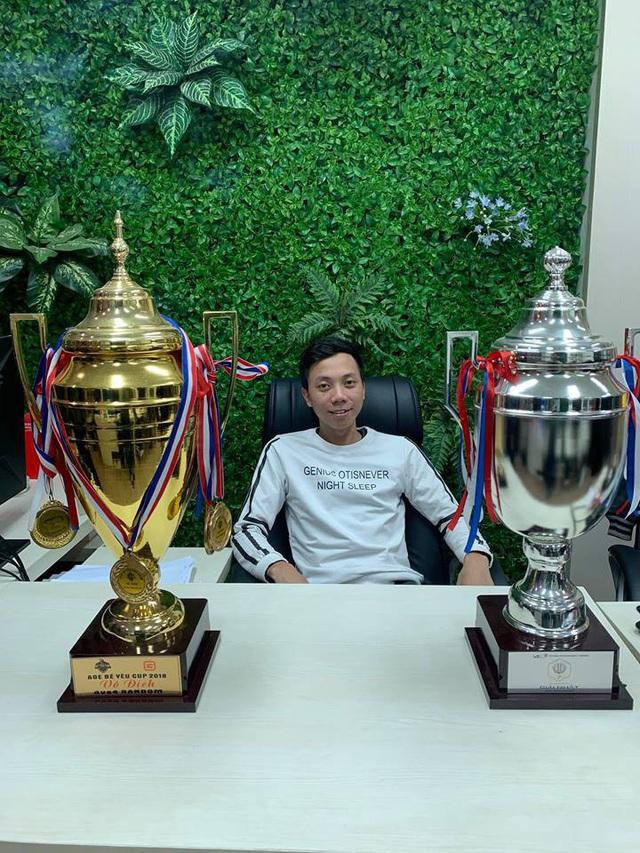 EFUNVN Hà Nội Open 8 Championship: BiBi quyết tâm bảo vệ thành công ngôi vị vô địch! - Ảnh 2.