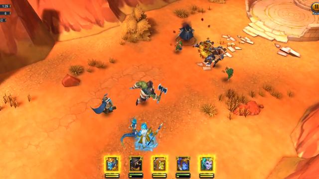 Tổng hợp những dự án game mobile bom tấn mới ra mắt đáng để chơi nhất - Ảnh 4.