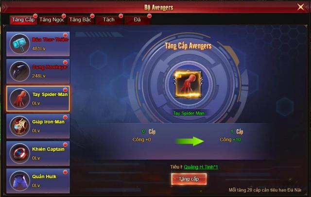 Cửu Thiên 3 tiếp tục khẳng định sức sống webgame tại thị trường Việt Nam - Ảnh 3.