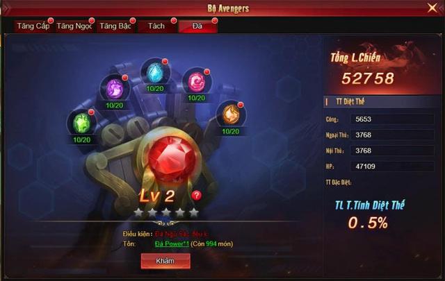Cửu Thiên 3 tiếp tục khẳng định sức sống webgame tại thị trường Việt Nam - Ảnh 4.