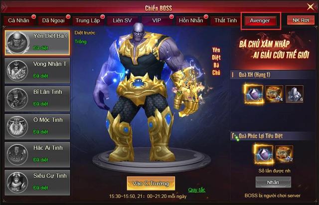 Cửu Thiên 3 tiếp tục khẳng định sức sống webgame tại thị trường Việt Nam - Ảnh 5.