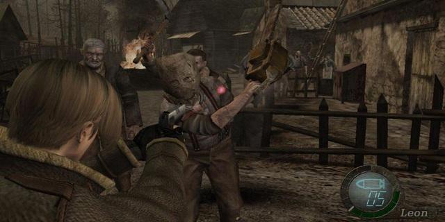 Sau Resident Evil 2 và 3 được Remake, liệu Capcom có phát triển thêm Resident Evil 4 Remake nữa không? - Ảnh 2.