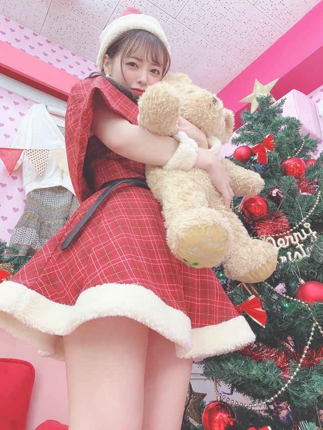 Ngắm loạt mỹ nhân phim Nhật Bản xinh đẹp rạng ngời trong ngày lễ Giáng Sinh - Ảnh 6.