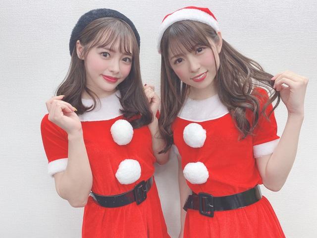 Ngắm loạt mỹ nhân phim Nhật Bản xinh đẹp rạng ngời trong ngày lễ Giáng Sinh - Ảnh 7.