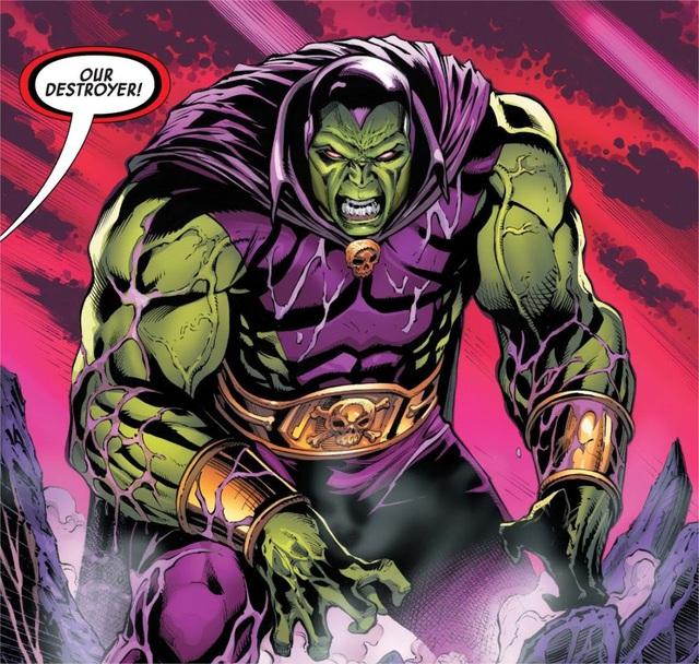 Marvel sẽ ra mắt biệt đội Guardians of the Galaxy thứ 2 của Gamora trong năm sau - Ảnh 4.