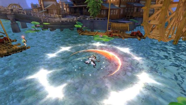 Khai mở 26/12, bom tấn game mobile - Kiếm Ca tặng độc giả 400 giftcode giá trị - Ảnh 2.